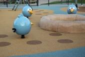 Oittaa_Angry birds tipujen pesä