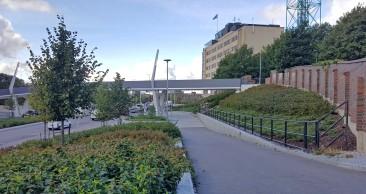 Teollisuuskatu
